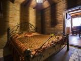 """Божественная баня, зал:""""Баня на дровах"""""""