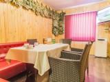 "Гостинично-ресторанный комплекс ""Фрегат"", зал:Баня на дровах"