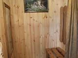 """Баня на Троещине, зал:""""Баня на дровах"""""""