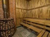 """Баня """"Офуро"""" на Троещине - NEW!!!, зал:""""Восточная на дровах"""""""