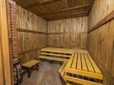 """Баня """"Офуро"""" на Троещине - NEW!!!, зал:""""Украинская на дровах"""""""