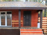 "Rhino Villa Spa Eco Sauna, зал:""Сауна"""
