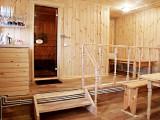 """Спортивно-оздоровительный комплекс """"Боксер"""" - Русские бани на воде, зал:""""Баня 1 (большая)"""""""