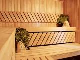 """Спортивно-оздоровительный комплекс """"Боксер"""" - Русские бани на воде, зал:""""Баня на дровах (большая) 1"""""""