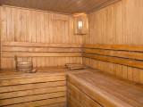 "Баня на дровах на Черкасской, зал:""Зал 2 (2-й этаж)"""