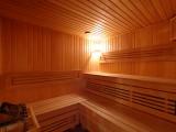 """Сауна на Абрикосовой, зал:""""Зал №2. Финская сауна с бассейном"""""""