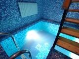 Сауна на Абрикосовой, зал:Зал №2. Финская сауна с бассейном