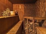 """Сауна """"В гостях у бабушки"""", зал:Баня на дровах"""