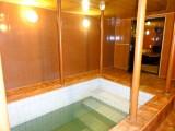 Русская баня на Осокорках, зал:Русская баня. Номер 1