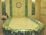 """Хаммам """"Бодрум"""", зал:Турецкая баня"""