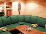 Сауна «Парк-Готель», зал:Финская сауна