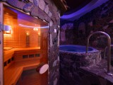 "SAN SPA Hammam&Sauna (Сан СПА Хаммам&Сауна), зал:""Сауна"""