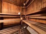Спортивно-оздоровительный центр на Ракетной 24а, зал:Финская сауна с бассейном