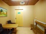 """Спортивно-оздоровительный центр на Ракетной 24а, зал:""""Финская сауна с бассейном"""""""