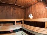 """Спортивно-оздоровительный центр на Ракетной 24а, зал:""""Финская сауна"""""""