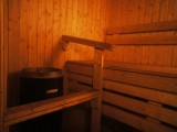 "Сауна ""Лакониум"" в Ирпене + Спорт бар, зал:""Финская сауна"""