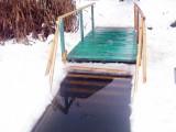 """Баня на дровах на озере Радужном, зал:""""Баня № 1 с бильярдом и бассейном"""""""