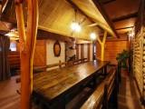 Банный Двор в Погребах, зал:Русская баня на дровах