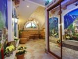 Баня на дровах на Черкасской, зал:Альпийская сауна