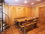 Сауна у Дяди Вани, зал:Финская сауна с бильярдом