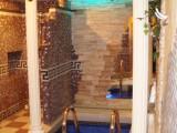 """Сервисно-оздоровительный комплекс «Бані є бані», зал:Сауна """"Греция"""""""