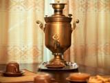 """Банька на Ходосеевке, зал:""""Русская баня с камином"""""""