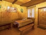 "Баня на дровах на озере Радужном, зал:""Баня №2 с бассейном"""