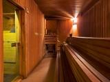 Сауна на Подоле, зал:Финская сауна