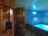 Сауна на Абрикосовой, зал:Зал №1. Русская баня с большим бассейном