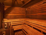 Душевная баня  с вениками на Подоле, зал:Русская и финская