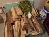 "Баня на дровах Приречная, зал:""Баня на дровах"""