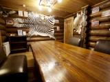 Комплекс семейного отдыха «Золотой дуб», зал:Баня на дровах