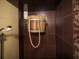 """Лазня на березняках, зал:""""Баня на дровах"""""""