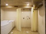 """Оздоровительный комплекс """"Штайн"""", зал:""""Зал 2: Гидромассажная ванна """"джакузи"""", холодный водопад, освежающий душ"""""""