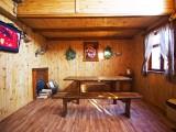 """Баня на дровах на озере Радужном, зал:""""Баня №3 с сеновалом"""""""