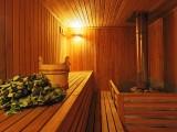 Баня на дровах на озере Радужном, зал:Баня №3 с сеновалом