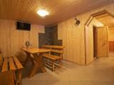 Сауна на Садовой 24, зал:Сауна на дровах