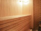 """Баня на дровах Приречная, зал:""""Финская сауна"""""""