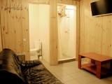 Баня на дровах Приречная, зал:Финская сауна