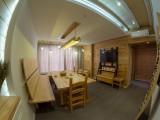 """Банно-оздоровительный комплекс """"Трипольское солнце"""", зал:Баня «Співоча»"""