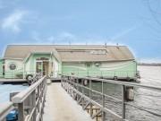 Ивановские бани на Днепре