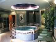 Сауна «Парк-Готель»