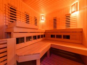 SAN SPA Hammam&Sauna (Сан СПА Хаммам&Сауна)