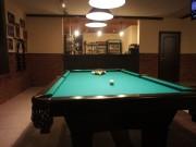 "Сауна ""Лакониум"" в Ирпене + Спорт бар"