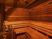 Душевная баня  с вениками на Подоле