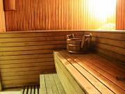 Баня на дровах Приречная
