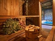 Божественная баня