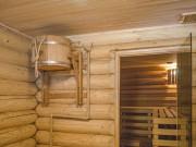 """Баня на дровах """"Вольдемар"""""""