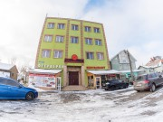 "Баня на Берковцах в ресторанно-гостиничном комплексе ""Ломакина"""