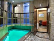 Spa-Sauna